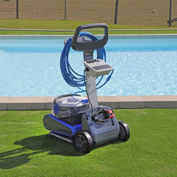 Waterclip robot de piscine