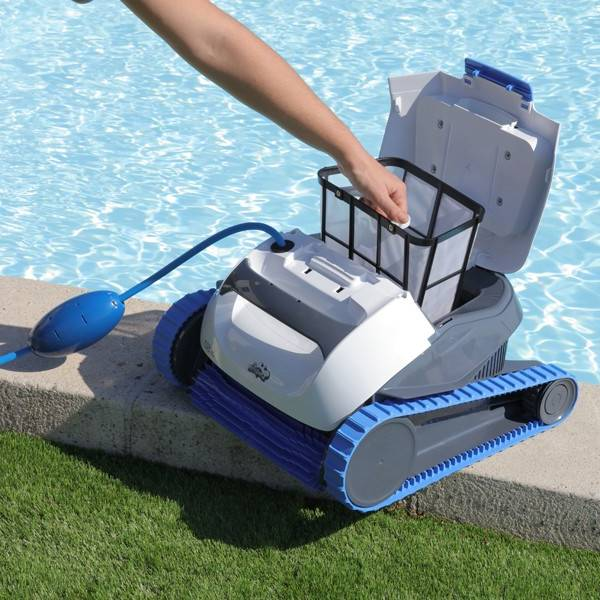 Vente flash robot piscine
