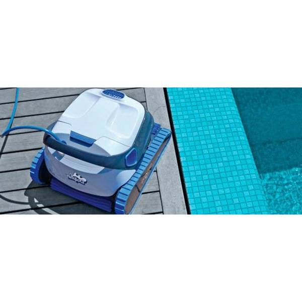 Caddy robot piscine